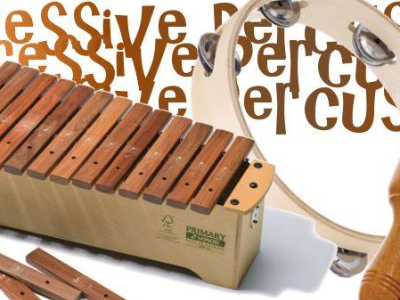 Progressive Percussion
